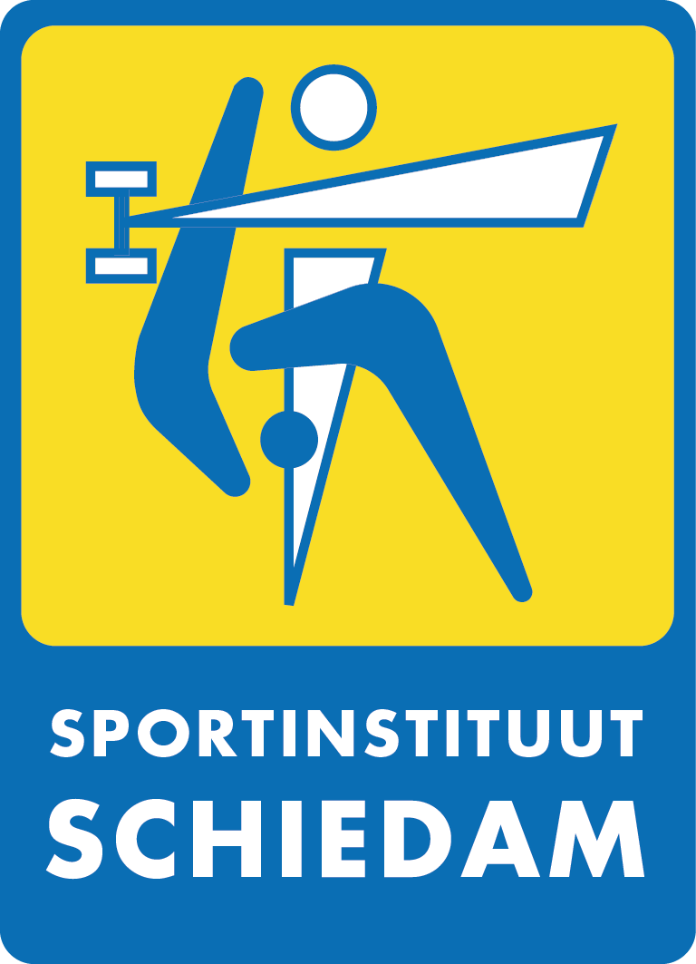 Sportinstituut Schiedam logo
