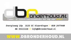 DBR Onderhoud